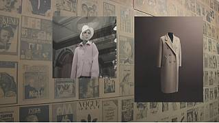 A history lesson through fashion