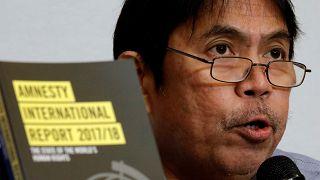Рост ксенофобии и расизма - доклад Amnesty International