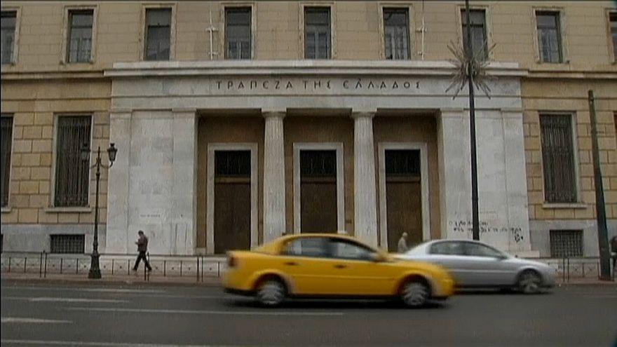 Moody's relève la note de la Grèce