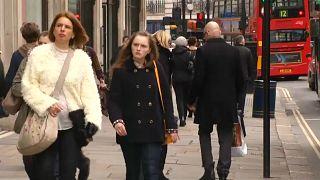 Grande-Bretagne : la croissance au ralenti