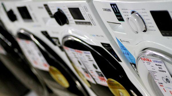 A mosógépekre hosszabb garancia kellene