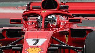 Ferrari e Mercedes apresentam novo F1