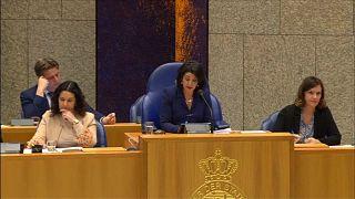 Нидерланды признали геноцид армян