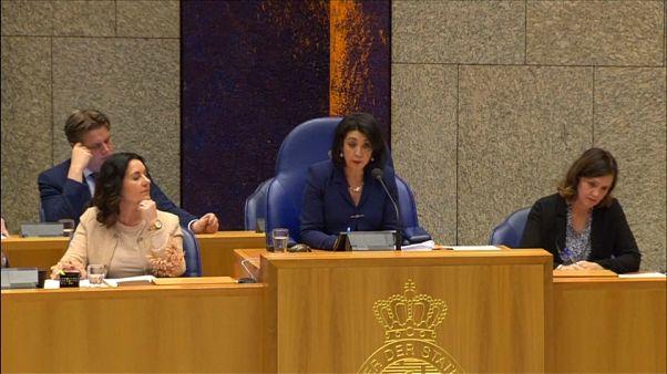 Türkei und Niederlande streiten um Völkermord an Armeniern