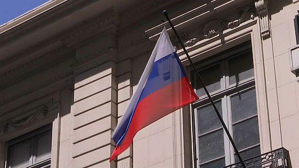Предотвращена попытка наркотрафика через дипмиссию РФ