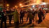 Μπιλμπάο: Νεκρός αστυνομικός σε επεισόδια με Ρώσους χούλιγκαν