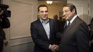 Αναστασιάδης και Τσίπρας ενημερώνουν την ΕΕ για τις τουρκικές προκλήσεις