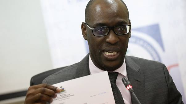 Haiti, Oxfam'ın faaliyetlerini askıya aldı