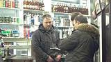 Après 20 heures, les contrôles dans magasins d'alcool se multiplient.