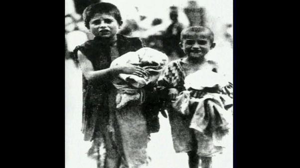 Η ολλανδική βουλή αναγνώρισε την γενοκτονία των Αρμενίων!