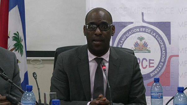 il governo di Haiti sospende Oxfam