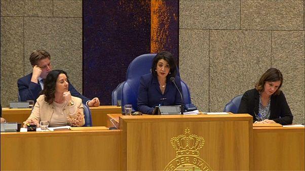 I Paesi Bassi riconoscono il genocidio armeno