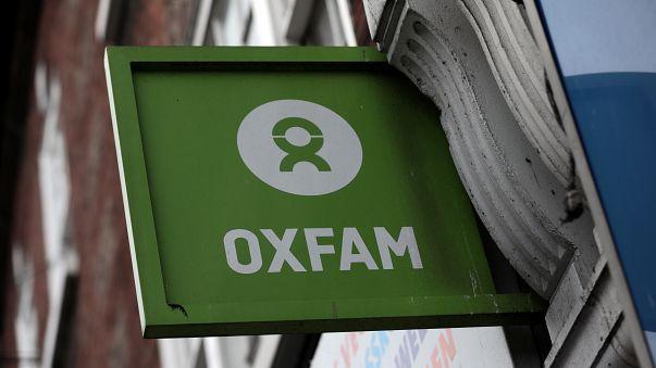 Nach Sex-Skandal auf Haiti: Oxfam verliert Arbeitserlaubnis