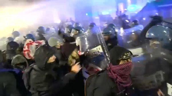 La polarización de Italia se traslada a Turín