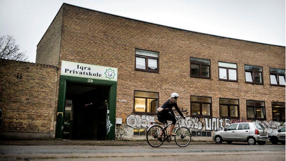 حزب الشعب الدانماركي يدعو لحظر اللغة العربية في المدارس الخاصة   Euronews