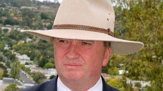 استقالة نائب رئيس الوزراء الأسترالي بعد فضيحته الجنسية مع سكرتيرته