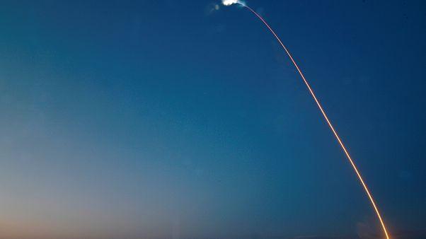 Brasil pode ser a nova base de lançamento de foguetões americanos