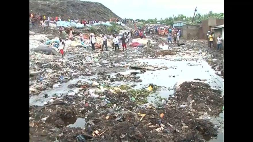 Chuvas fizeram 50 mortes em Moçambique