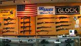 Az amerikai tanárok sem kérnek a fegyverekből