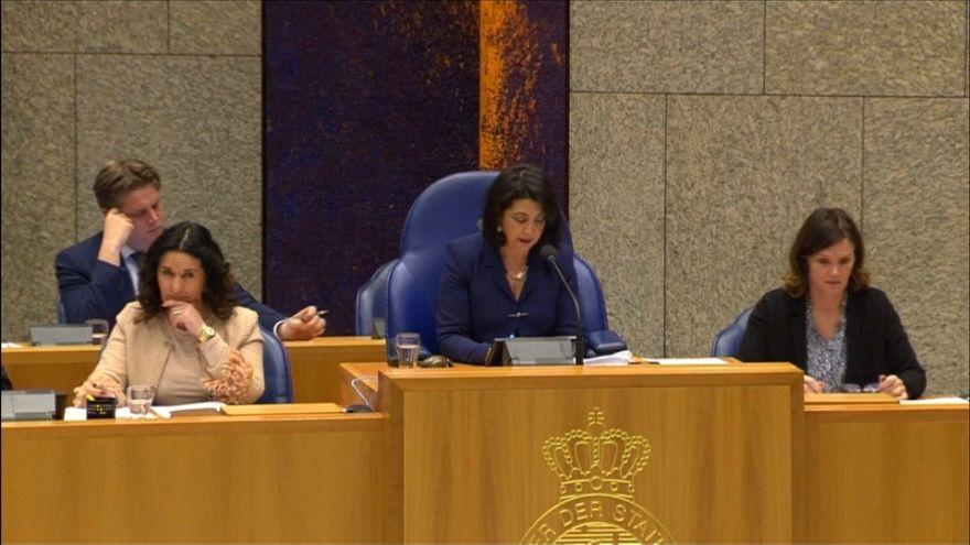 Holanda reconoce el genocidio armenio