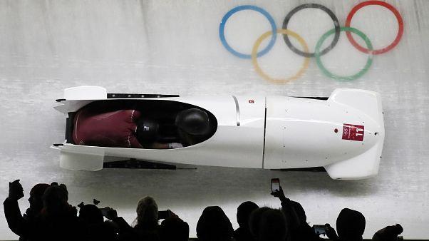 Un deuxième athlète russe contrôlé positif à une substance dopante aux JO