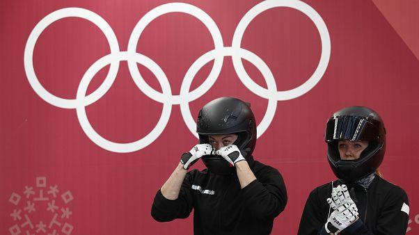 Doping: positiva la bobbista russa Sergeeva