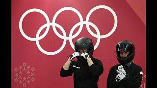 Второй случай допинга среди российских атлетов