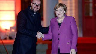 Vor EU-Gipfel: Merkels Vorstoß sorgt für Unmut