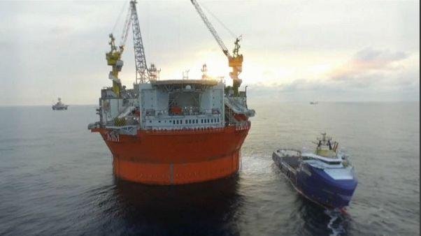 "Cipro: Marina turca ""ostacola"" nave ENI"