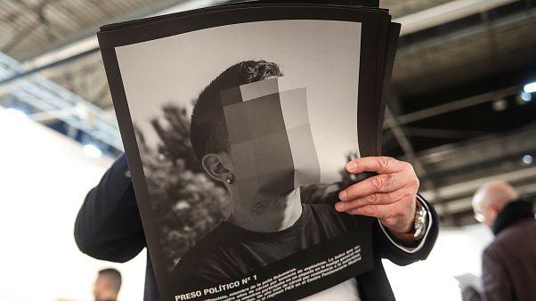 """Zensurvorwurf auf Madrider Kunstmesse: """"Klima der Verfolgung"""""""