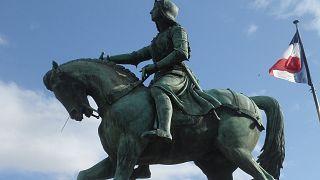 Rassistische Tweets gegen Jeanne-d'Arc-Darstellerin (17)