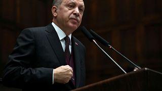 Afrine : Erdogan contre-attaque