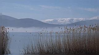 Prespa'da sınırların açılacağına dair umutlar