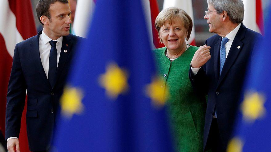 Le budget au menu du sommet de l'UE