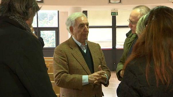 Estudar e fazer Erasmus em Itália aos 80 anos
