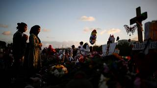 Florida school shooting: Armed officer failed to confront gunman