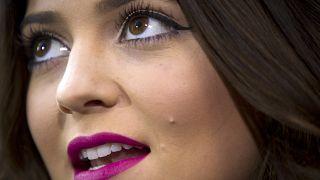 Kylie Jenner (ARCHIV)