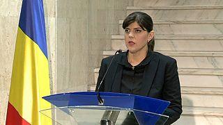 Laura Kovesi o el pulso contra la corrupción en Rumanía