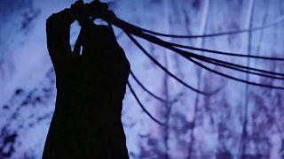 """""""Xenos"""" - Tanz gegen Krieg und Fremdenfeindlichkeit"""
