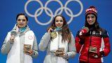 Долгожданные победы и сюрпризы олимпийского дня