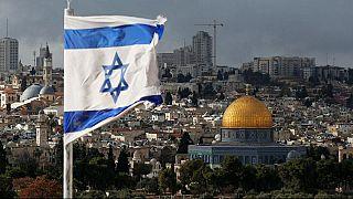 «سفارت آمریکا همزمان با هفتادمین سالگرد تاسیس اسرائیل به بیتالمقدس منتقل میشود»
