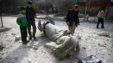 Οδοιπορικό στη Συρία