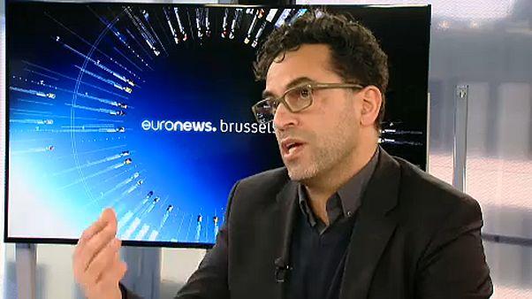 """"""" ثمة خلايا ارتكبت عمليات إرهابية داخل أوروبا بقليل من الموارد المالية"""""""