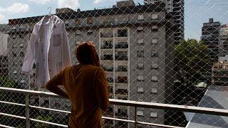 Argentina facilita el permiso de residencia a los migrantes venezolanos