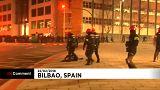 Инцидент в Бильбао