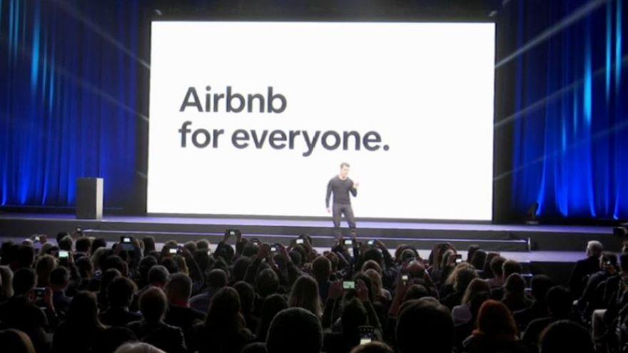 Cifre record per i 10 anni di Air Bnb