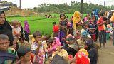 UNICEF pede ajuda para 720.000 crianças Rohingya