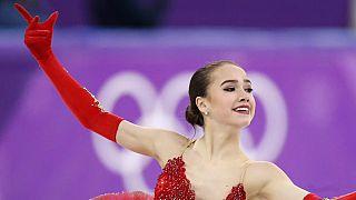 Rússia conquista primeiro ouro em Pyeongchang