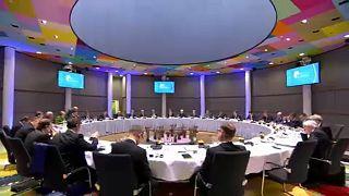 EU-csúcs: Vita a költségvetésről