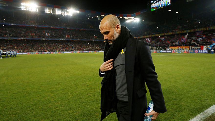 الاتحاد الإنكليزي يتهم جوارديولا بإقحام السياسة في كرة القدم